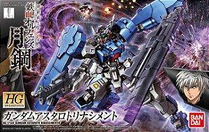 Gundam Astaroth Rinascimento HG Iron Blooded Orphans 1/144