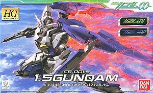 CB-001.5 1.5 GUNDAM HG 1/144 GUNDAM 00