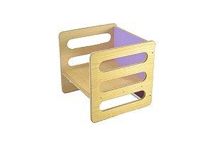Cadeira Cubo - Tamanho G