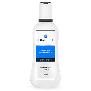Sabonete Higienizante para Diabéticos