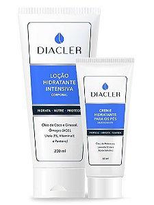 Kit Diacler Hidratante