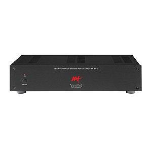 Amplificador AAT PM-1 2 Canais 140W