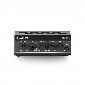 Amplificador Frahm Slim 1000 LA G2
