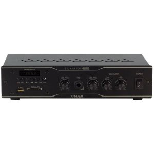 Amplificador Frahm Slim 1000 USB FM