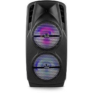 Caixa de Som Amplificada Multiuso Frahm Cm 1800 BT USB SD FM