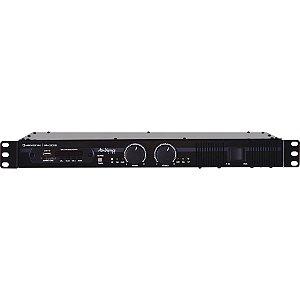 Amplificador De Som Ambiente Hayonik PA 6000 D