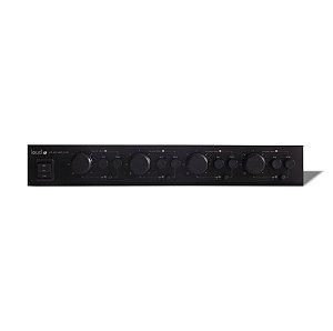 Amplificador Estéreo Loud APL 850 4 Zonas Com 2 Canais