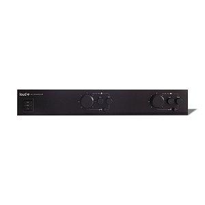 Amplificador Estéreo Loud APL 450 2 Zonas com 2 Canais