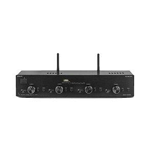 Amplificador Frahm Residence RD 480 WiFi - 4 Canais Stereo