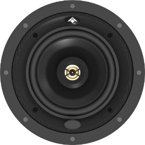 Arandela Absolute Quadrada RD4i - Frameless Quality Speaker - 90 Watts Par