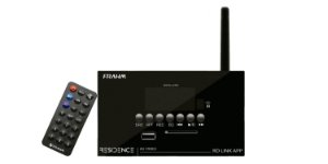 Conversor Frahm Bluetooth RD Link APP