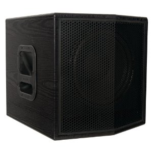 Subwoofer Passivo Frahm PS12 SW 500W Rms