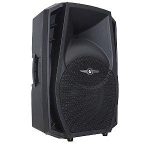 Caixa de Som Acústica Frahm PS 15 Passiva 300W Rms