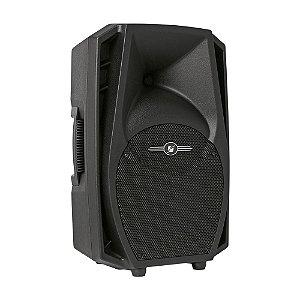 Caixa de Som Acústica Frahm PS 8 Ativa BT APP 100W Rms