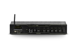 Amplificador Frahm Slim 3500 APP Optical Multi-Channel