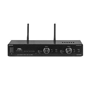 Amplificador Frahm Residence RD 240 WiFi - 2 Canais Stereo