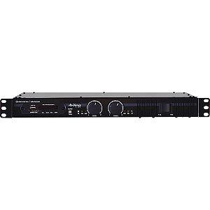 Amplificador De Som Ambiente Hayonik PA 4000 D
