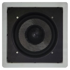 Subwoofer In Wall Loud LSW8 150 Watts - Subwoofer Passivo De Embutir