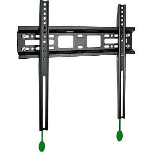 Suporte De Parede Inclinável ELG A03V6 Para TVs Plasma/3D/LCD/LED De 32'' A 65''