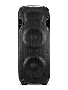 Caixa de Som Acústica Frahm Groov GR 15.2 Ativa BT