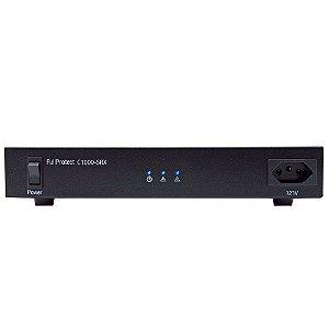 Condicionador de Energia Engeblu FullProtect C1000-SRX