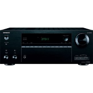 Receiver Multicanal Onkyo TX-NR656 7.2 4K Wifi Bluetooth
