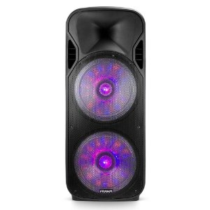 Caixa de Som Amplificada Multiuso Frahm Cm 3600 BT USB SD FM