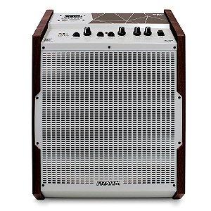 Caixa de Som Amplificada Multiuso Frahm Enjoy Easy APP Bluetooth Branca