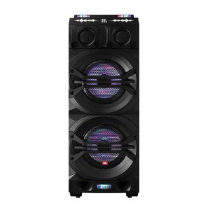 Caixa de Som JBL DJ Expert J2515 Bluetooth USB 400W Rms