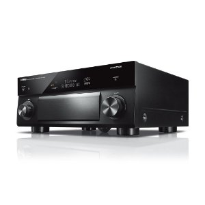 Receiver Yamaha Aventage RX-A1080 BL 7.2ch Wi-Fi MusicCast Airplay Bluetooth 4K UltraHD