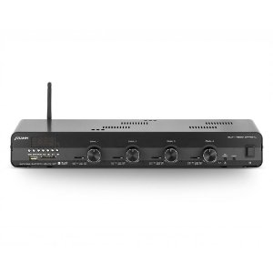 Amplificador Frahm Slim 4500 APP Optical USB SD FM BT