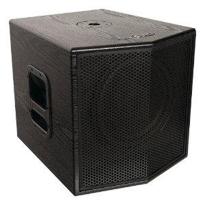 Subwoofer Ativo Frahm PS12 SW A 500W Rms