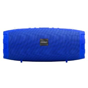 Caixa de Som Portátil Frahm Soundbox TWO 50W Azul