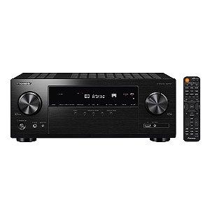 Receiver Pioneer VSX-934 7.2ch 4K UltraHD HDR10 BT Zona 2 Wifi 110V