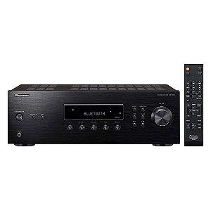 Receiver Pioneer SX10AE 2ch AM/FM Bluetooth 110V