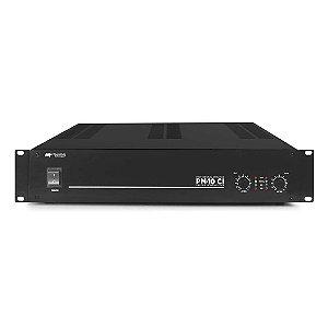 Amplificador AAT PM-10 CI - 2 Canais 200W RMS por canal