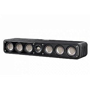 Caixa Acústica Polk Audio Signature S35 Central Preta