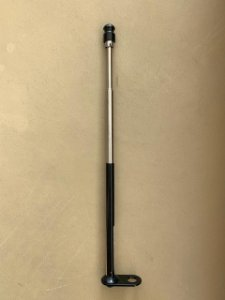 Antena corta pipa 6 est retrovisor