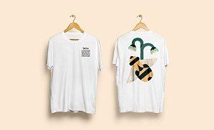 Camiseta Abelha