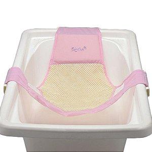 REDINHA BANHEIRA Rosa  BABY BATH