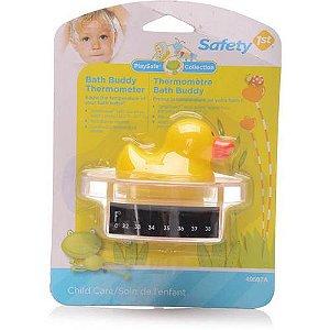 Termômetro Para Água Do Banho - Pato Safety