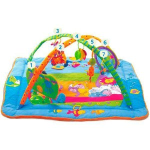 Tapete Gymini Playground
