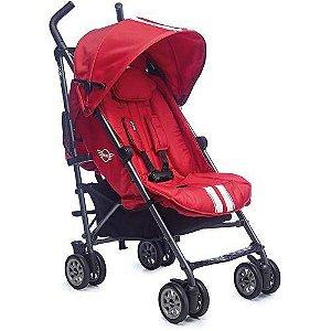 Carrinho De Bebê Mini Buggy Fireball Red Easywalker
