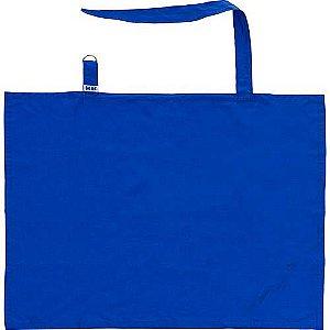 Capa de Amamentação Kababy Azul