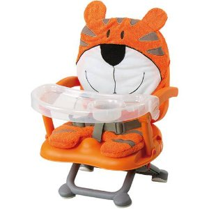 Cadeira De Alimentação - Tigre - Dican