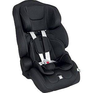 CADEIRA PARA AUTO NINNA PRETA - 9/36kG - TUTTI BABY