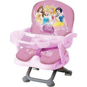 Cadeira de Alimentação Princesas - Dican
