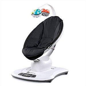 Cadeira Mamaroo 4.0 Classic Black - Bivolts