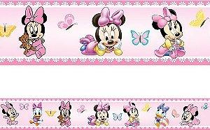 Faixa Minnie (C/ 10 Unidades)