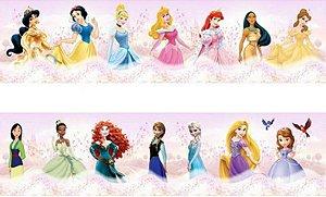 faixa Princesas Diney ( C/ 10 Unidades)